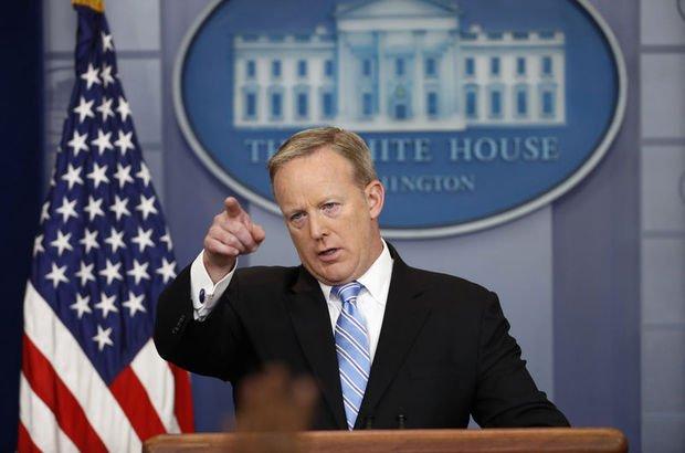 Spicer'ın istifasının ardından yeni Beyaz Saray Sözcüsü'nün adı belli oldu