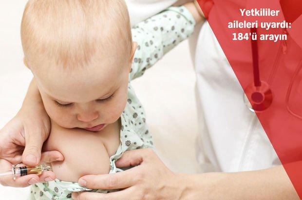 İstanbul'da bir özel hastane ücretsiz aşıdan 335 TL aldı!