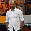 Galatasaray'dan Tudor ve kadro dışı kararı!