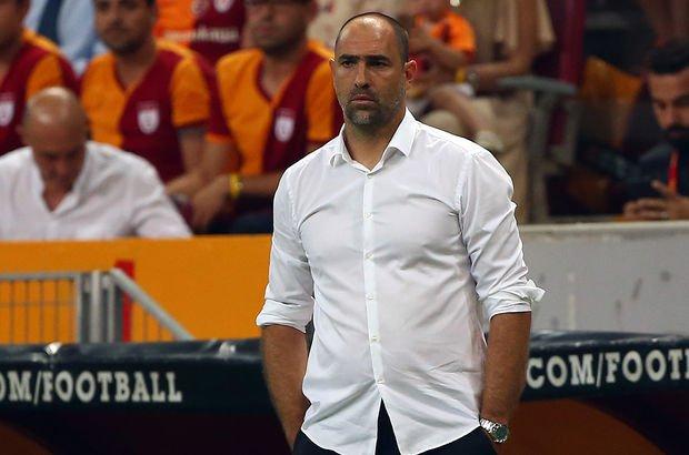 Galatasaray'dan Tudor kararı