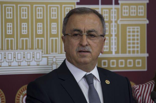 Reşat Petek: CHP neden fikir değiştirdiğini açıklamalı