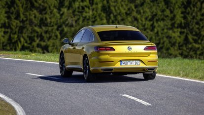 Volkswagen'e bir şok daha!