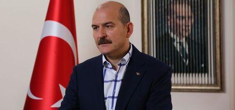 Bakan Soylu'dan Alman şirketlerine soruşturma açıldığı iddialarına ilişkin açıklama