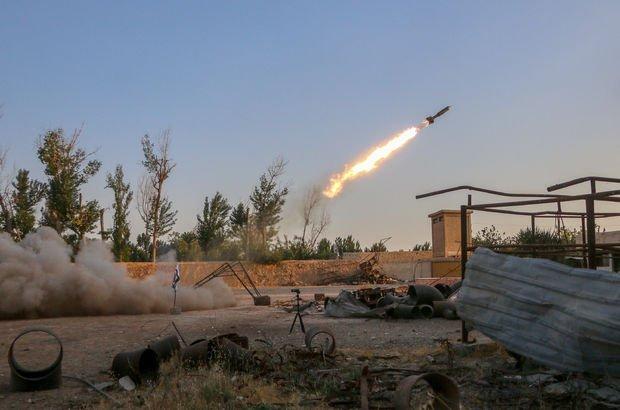 Doğu Guta'da Rusya ve muhaliflerden 'gerilimi düşürme' anlaşması!