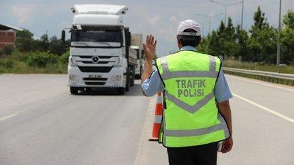 Trafikten hazineye 18 milyar lira
