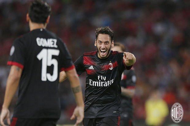 Milan: 4 - Bayern Münih: 0 | ÖZET