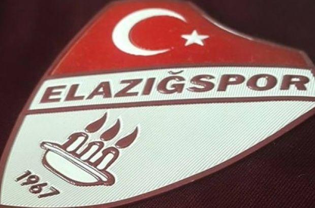 Elazığspor'da 2 imza