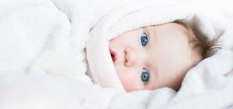 Bebek cildi bakımında 10 önemli bilgi