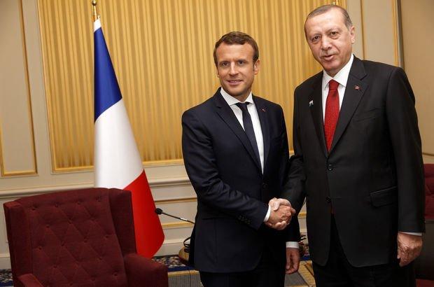 Erdoğan'dan kritik Mescid-i Aksa telefonu!