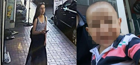 Kocaeli'de genç bir kadın çocuğu tuhafiyeye bırakıp kayıplara karıştı
