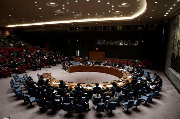 Güvenlik Konseyi Pazartesi Mescid-i Aksa için toplanacak
