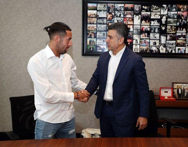 Fenerbahçe transfer haberleri | Fenerbahçe Isla'yı 4 günde transfer etmiş!