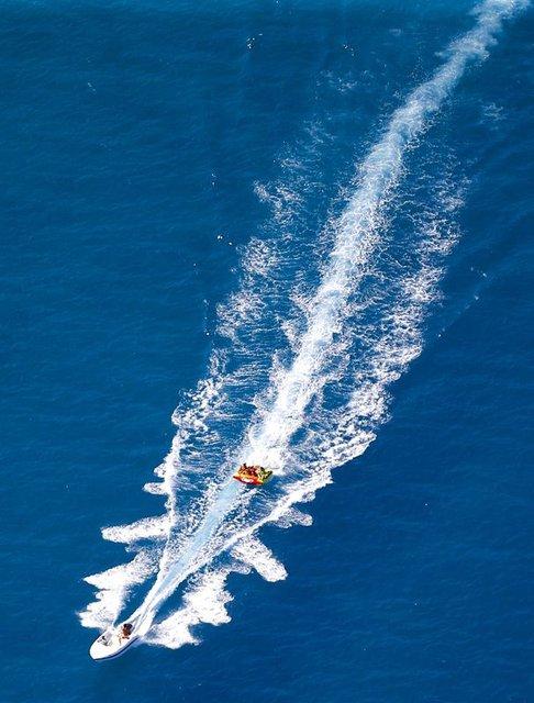 Antalya sahilleri her yıl 10 milyon kişiyi ağırlıyor