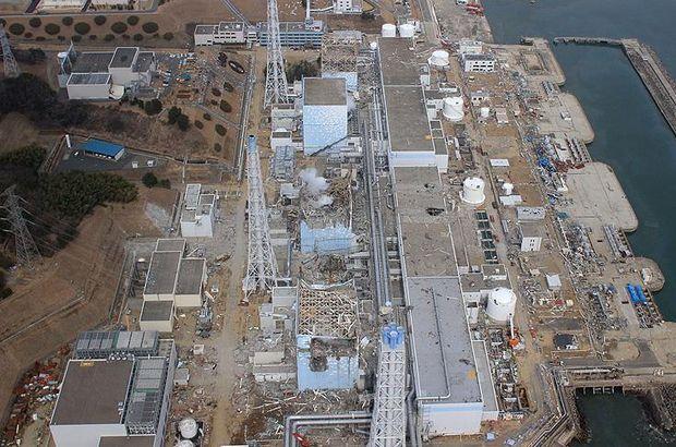 Japonya'da Fukuşima'ya indirilen su altı robotu nükleer sızıntıyı görüntüledi