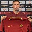 Serie A ekiplerinden Roma, Manchester City