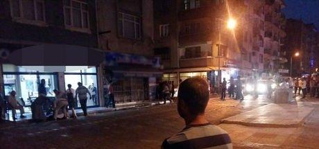 Samsun'da iki grup arasında silahlı kavga: 4 ölü, 1 yaralı