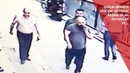 Londra'dan saç ekimi için geldiği İstanbul'da dehşeti yaşadı!