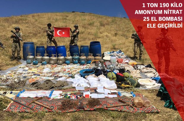Diyarbakır'da büyük operasyon tamamlandı, sokağa çıkma yasağı kaldırıldı