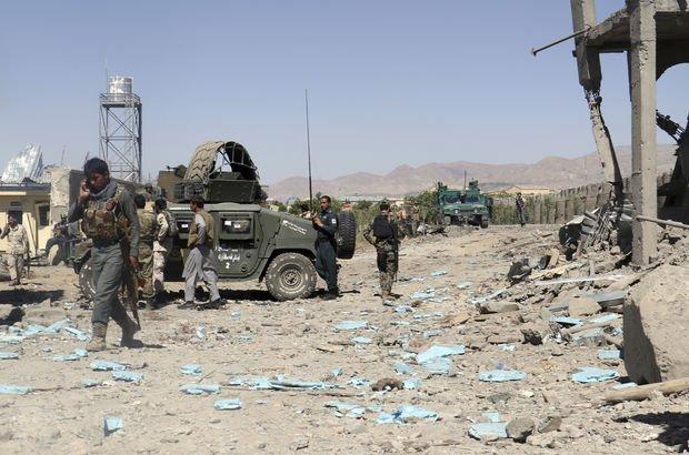 Afganistan'da Taliban 70 sivili kaçırdı