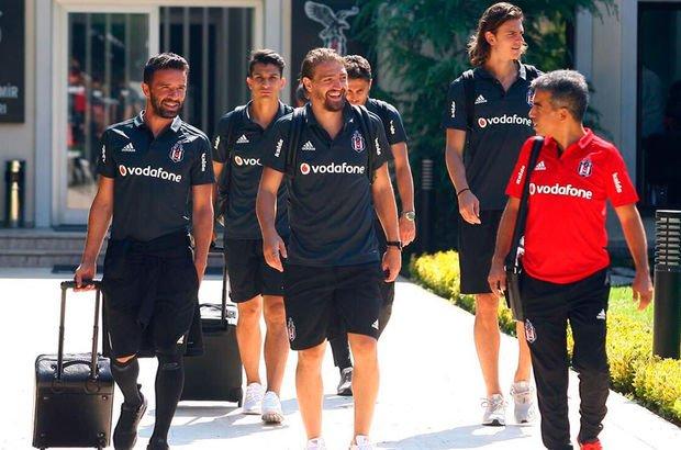 Beşiktaş İspanya
