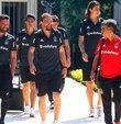 Beşiktaş, yeni sezon hazırlık çalışmaları kapsamında İspanya