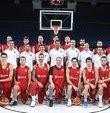 A Milli Erkek Basketbol Takımı, 2017 Avrupa Şampiyonası hazırlıkları kapsamında kamp çalışmaları için İtalya