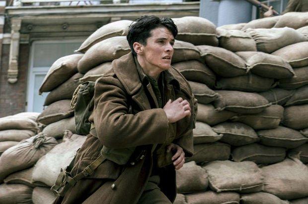 Dunkirk film konusu ve Dunkirk seansları! İşte Dunkirk fragmanı! Dunkirk oyuncuları kimlerdir?