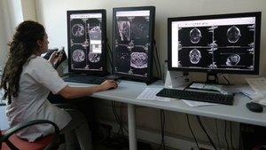 """Radyolojide """"3D'li yazılım"""" dönemi"""
