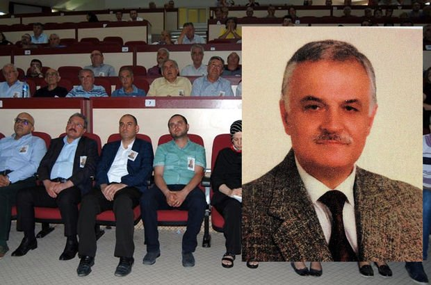 Eski MHP Kayseri Milletvekili Hasan Basri Üstünbaş hayatını kaybetti