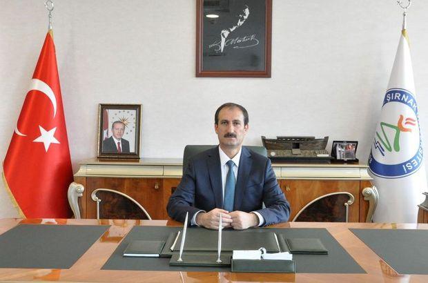 Şırnak Üniversitesi rektörü Mehmet Nuri Nas hayatını kaybetti! Mehmet Nuri Nas kimdir?