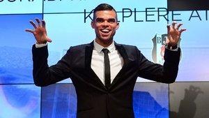 Beşiktaş Pepe'ye kavuşuyor