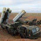 ABD: TÜRKİYE, RUSYA'DAN S-400 HAVA SAVUNMA SİSTEMİ ALMADI