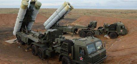 ABD: Türkiye, Rusya'dan S-400 hava savunma sistemi almadı