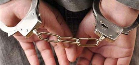HDP Siirt İl Başkanı Abdullah Çetin tutuklandı