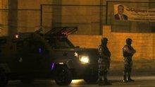 Ürdün'deki İsrail Büyükelçiliği binasında ateş açıldı