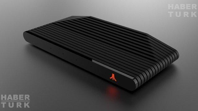 Atari, Nintendo gibi eskileri Retro modelde yeniliyor