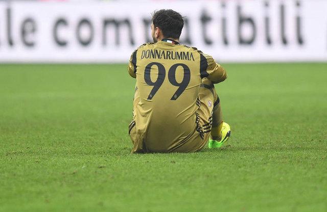 Milan efsanesi geri dönüyor!