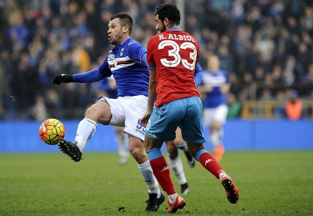 Antonio Cassano futbolu tekrar bırakıyor