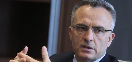 Maliye Bakanı Naci Ağbal'dan iki müjde, bir uyarı