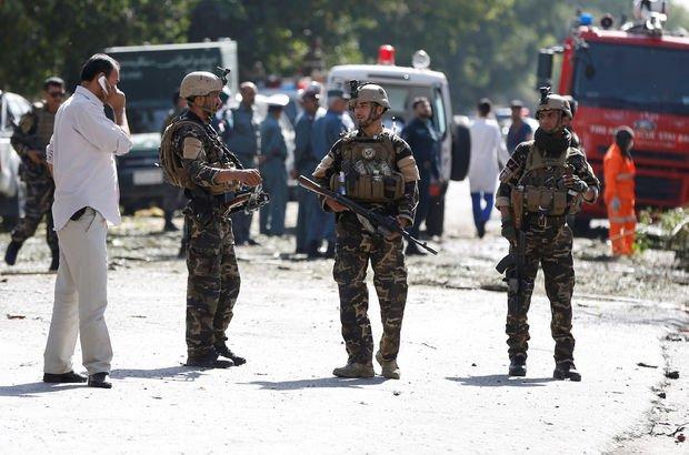 Afganistan'da bombalı araç saldırısı: 24 ölü