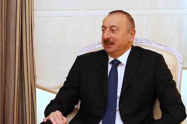 Aliyev'den 255 gazeteciye hediye daire!