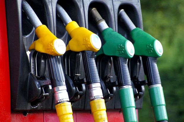 motorin, benzin, akartyakıt