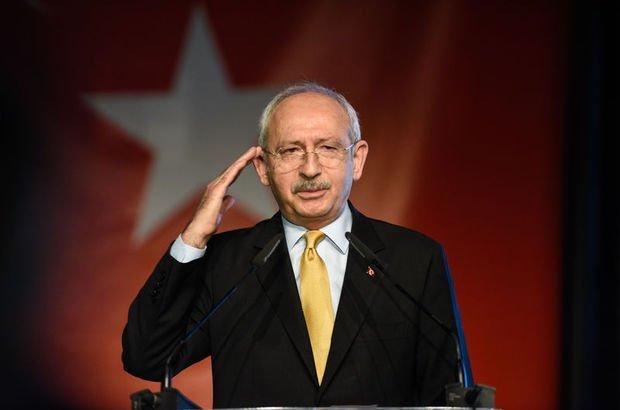 Kılıçdaroğlu: Lozan Antlaşması'nın 94. yılı kutlu olsun