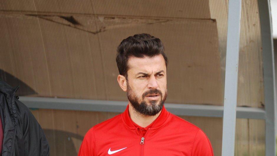 Şanlıurfaspor, Ali Tandoğan