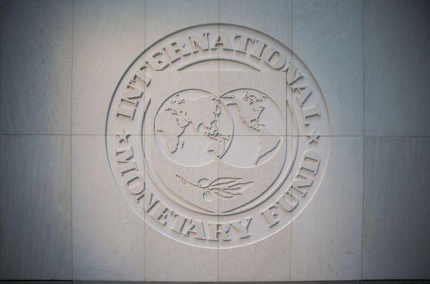 IMF'ten Dünya Ekonomik Görünüm raporunda Türkiye açıklaması