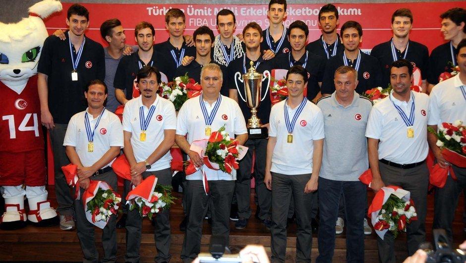 FIBA U20 Avrupa Erkekler Basketbol Şampiyonası