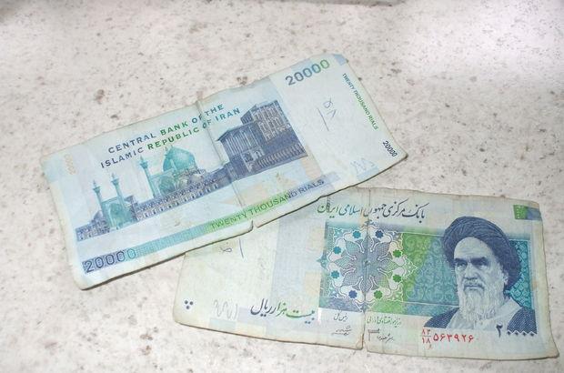 İran Riyal Tümen