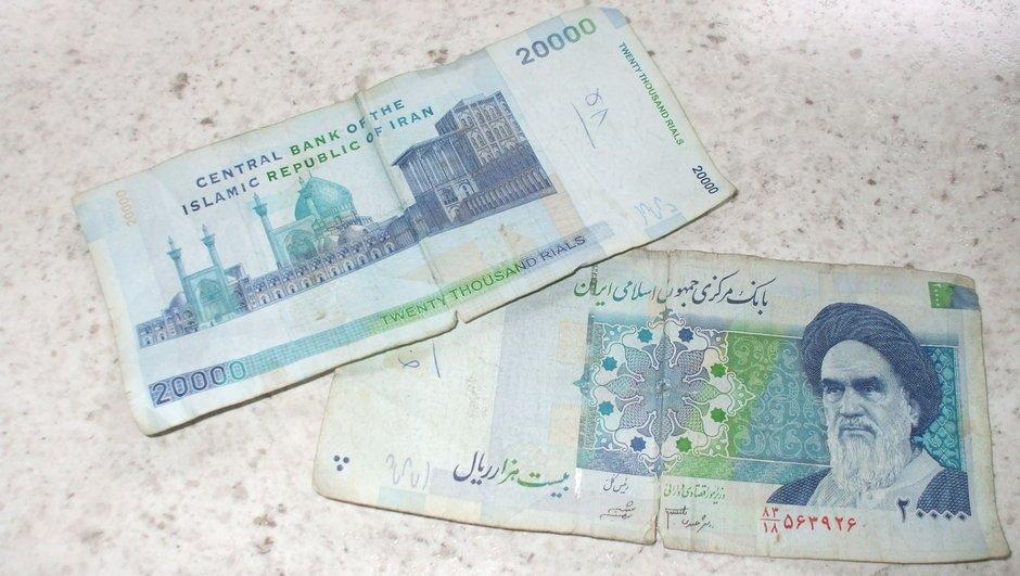 İran'ın para birimi değişti