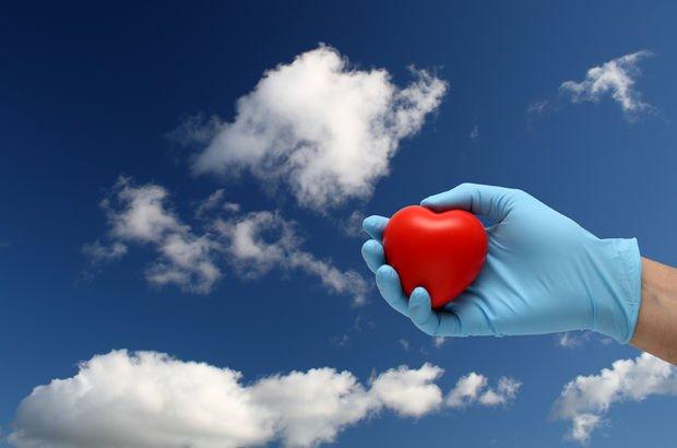 Bursa'daki kamu hastanelerinde ilk organ nakli