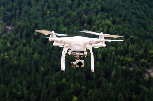 drone, dronelara vergi